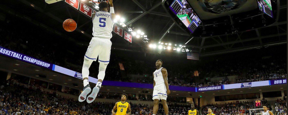 College Basketball IS Different