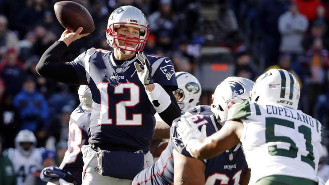 Patriots To Make The Super Bowl: What Needs To Happen