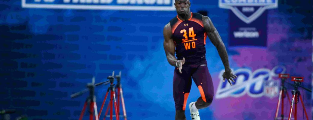 NFL COMBINE: WHO WON, WHO LOST