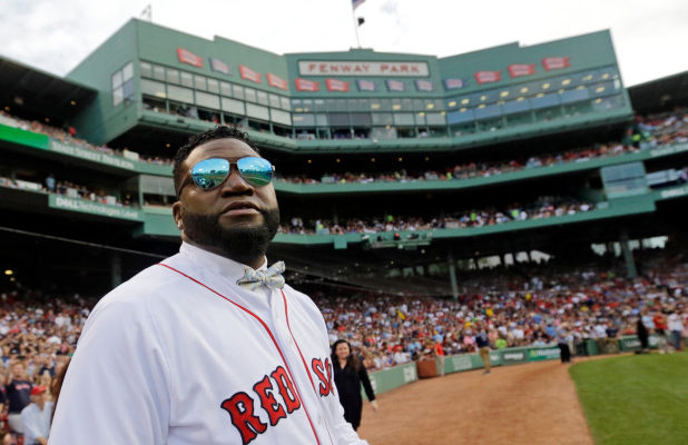 Big Papi Almost Dying Is Settling In