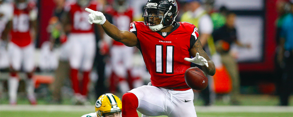 Michael Bennett For Julio Jones?