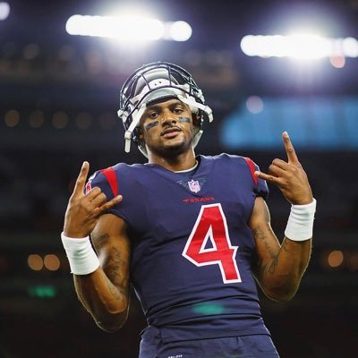 DeShaun Watson To The Patriots Is A Real Possibility