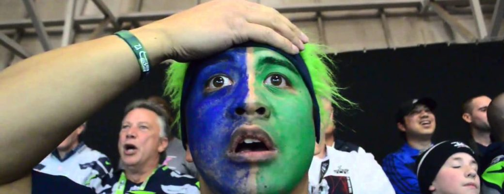 Butler Interception: 4 Best Seahawk Fan Reactions